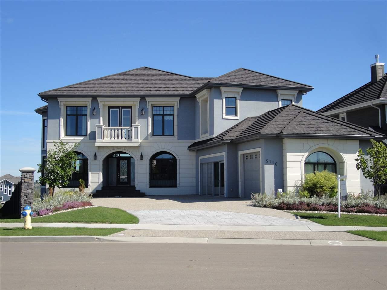 5116 Woolsey Link, Edmonton, MLS® # E4152585