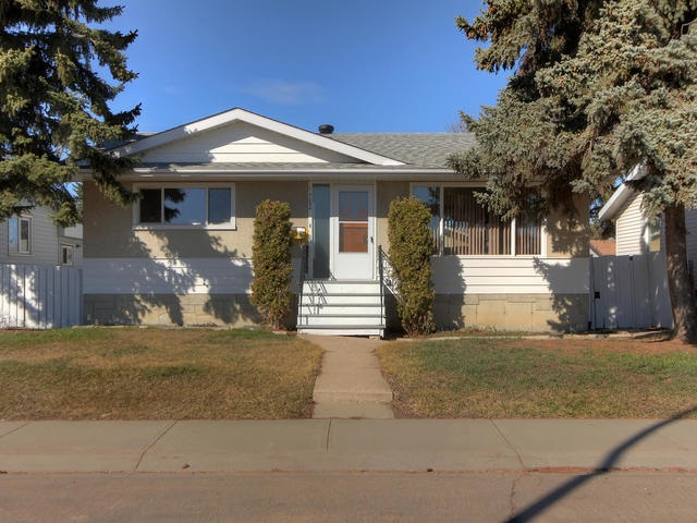 Real Estate Listing MLS E4152828