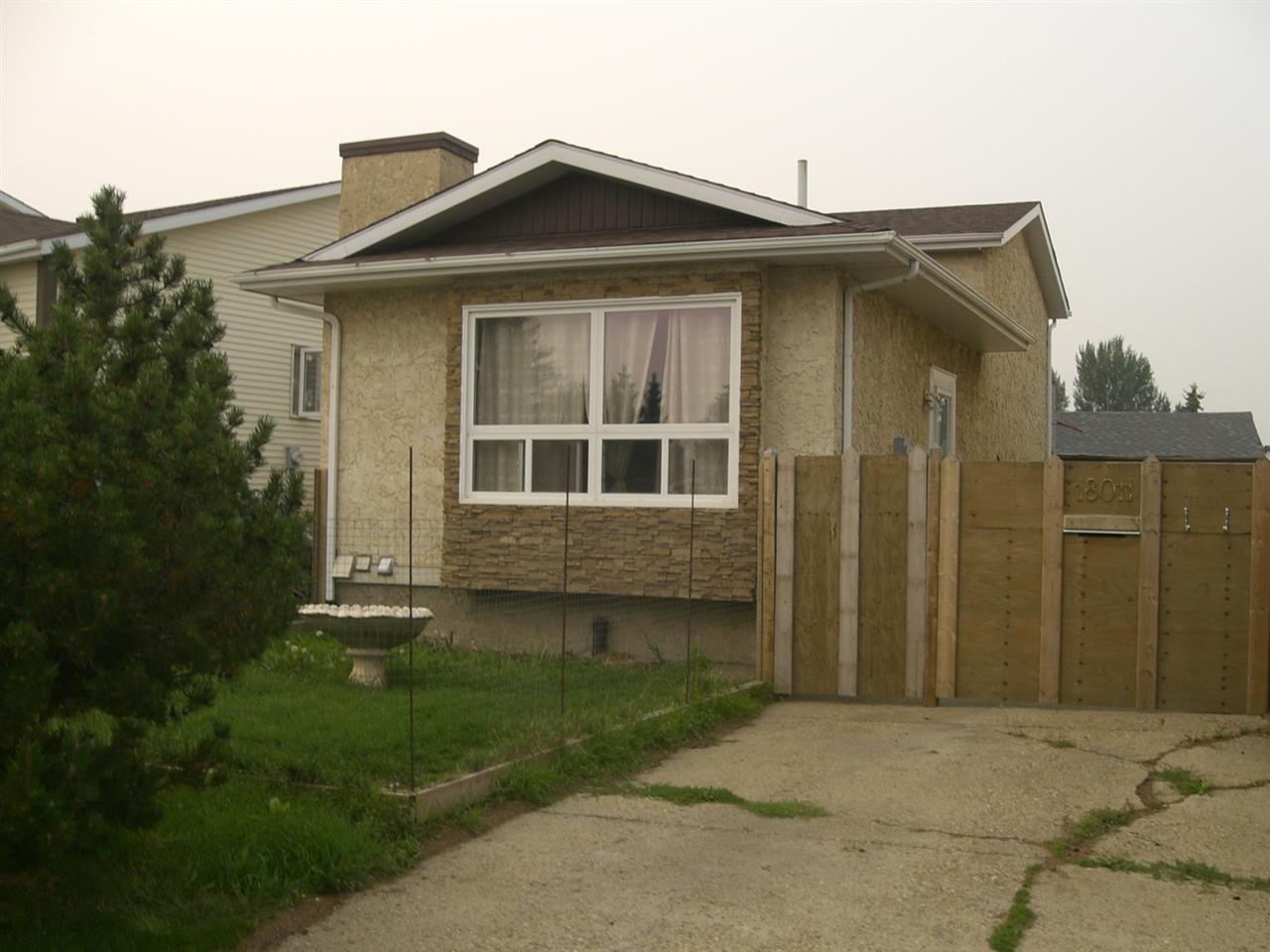 4 Level Split Detached Single Family for Sale, MLS® # E4152906