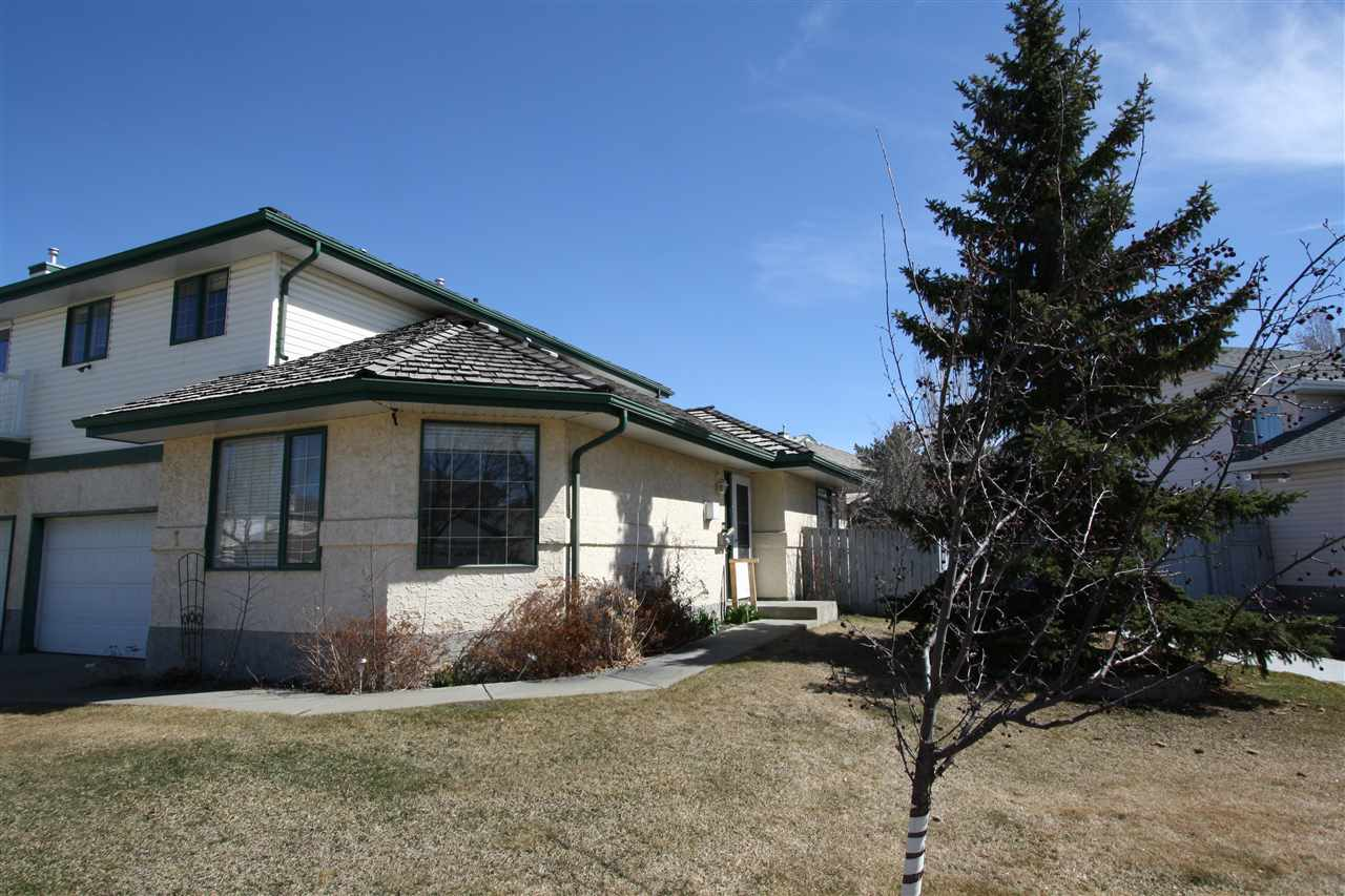 1 11 Hunchak Way, St. Albert, MLS® # E4153144