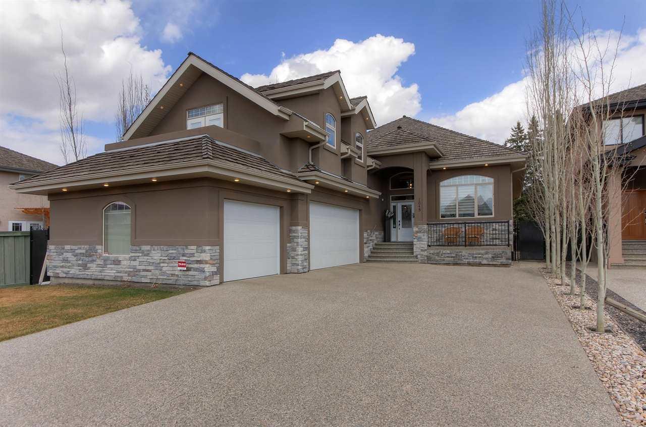 1645 Hector Road, Edmonton, MLS® # E4153167