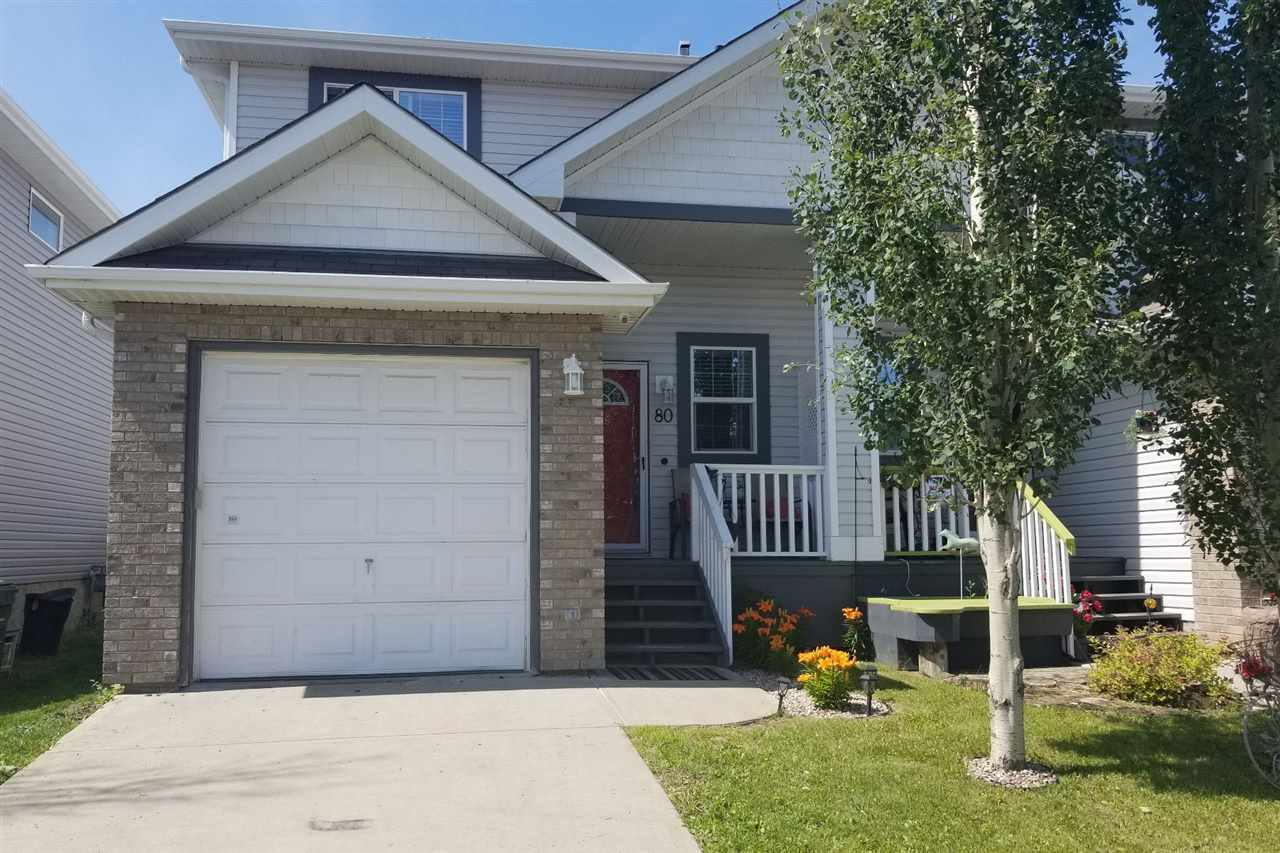 80 Douglas Lane, Leduc, MLS® # E4153184