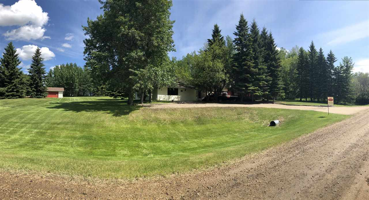 4102 Scott Avenue, Rural Wetaskiwin County, MLS® # E4153432