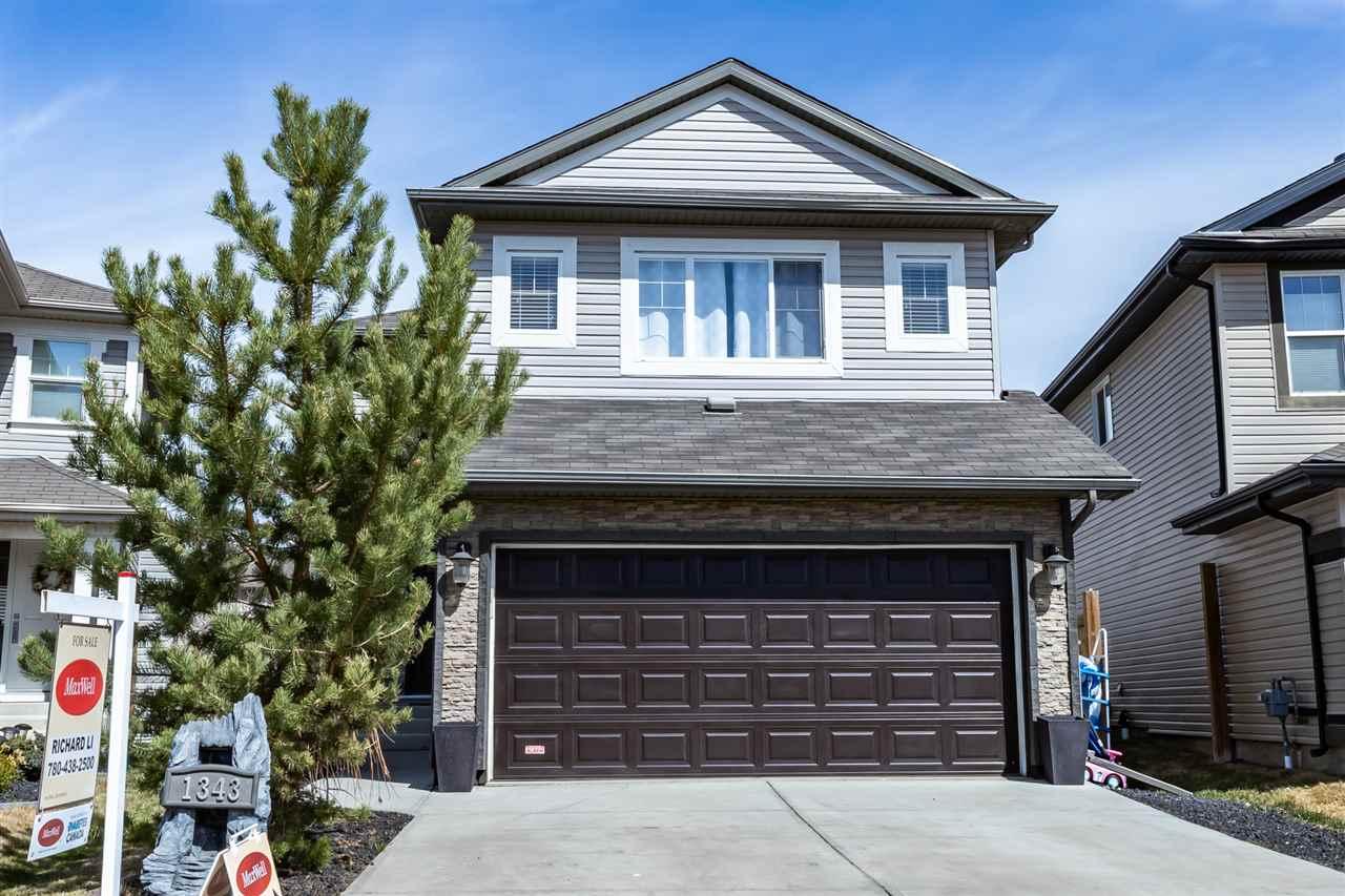 1343 117 Street, Edmonton, MLS® # E4153532