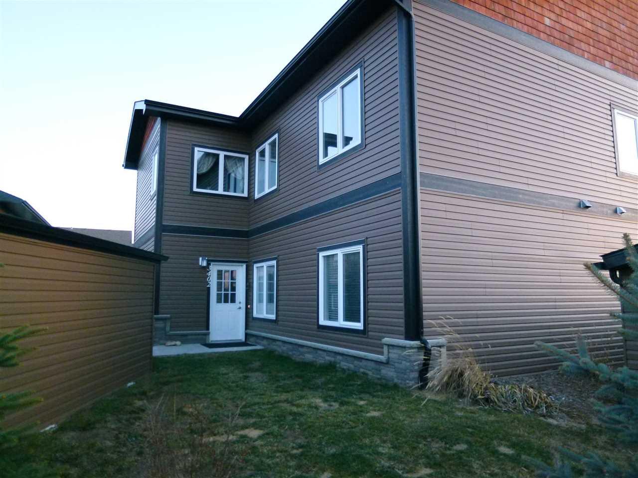 Real Estate Listing MLS E4153566