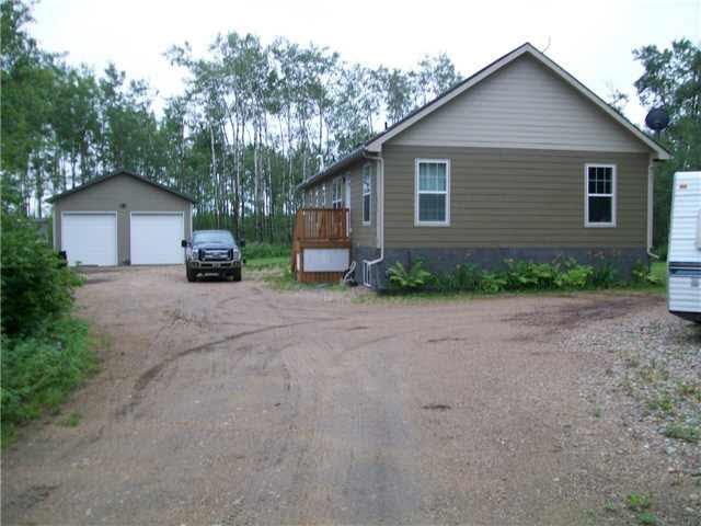 56 River Haven Estates, Rural Bonnyville M.d., MLS® # E4153568