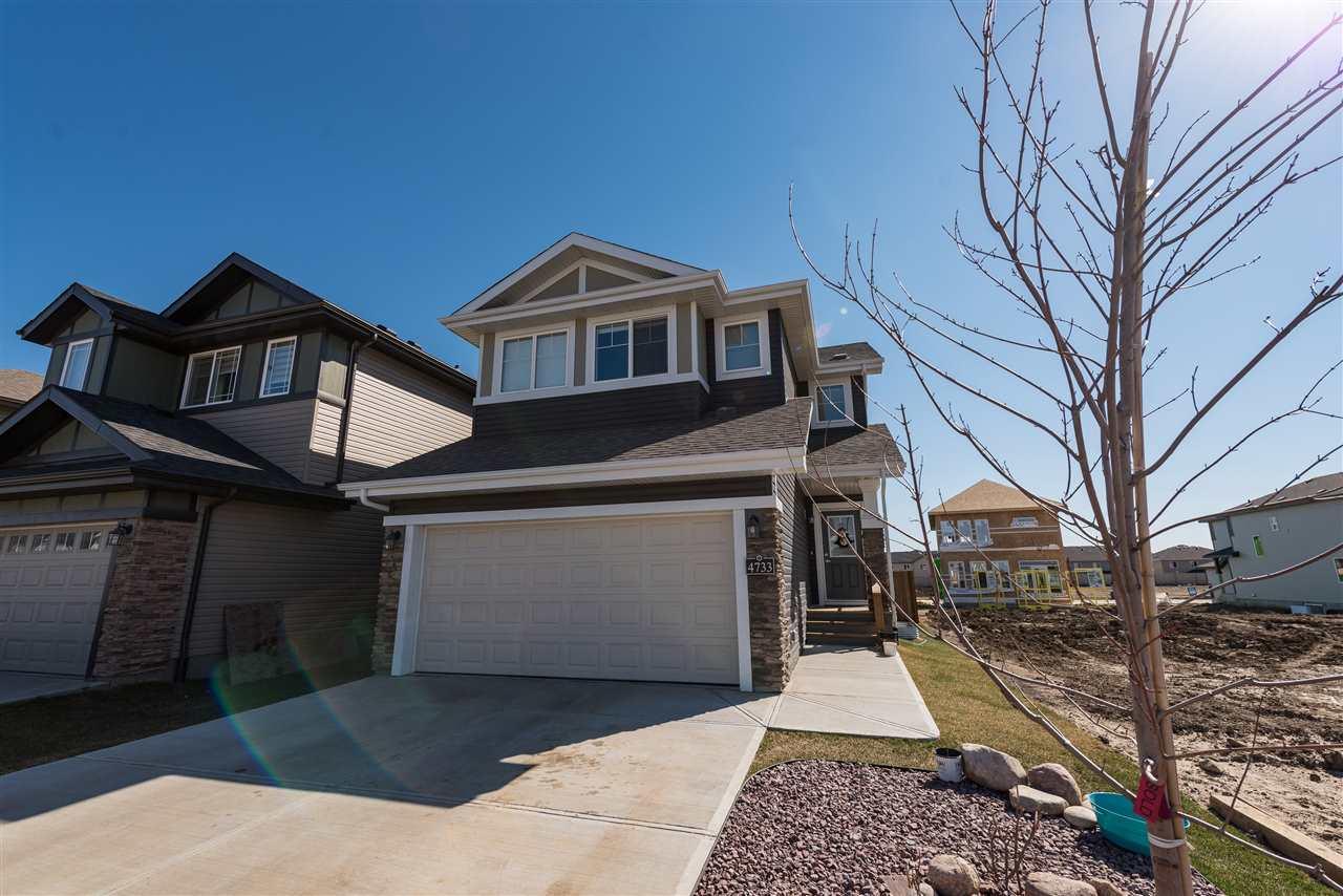 4733 Alwood Bend Sw, Edmonton, MLS® # E4153579