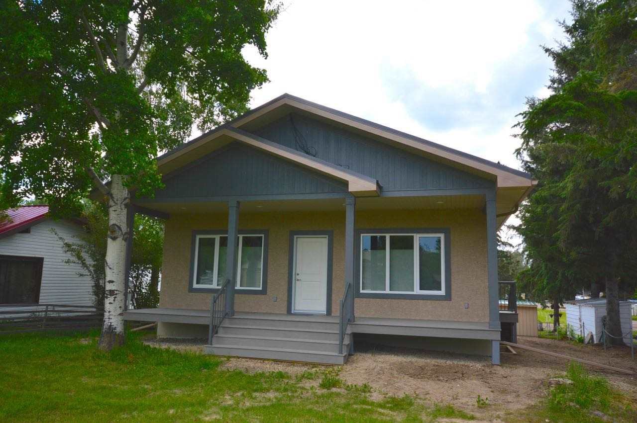 Real Estate Listing MLS E4153598