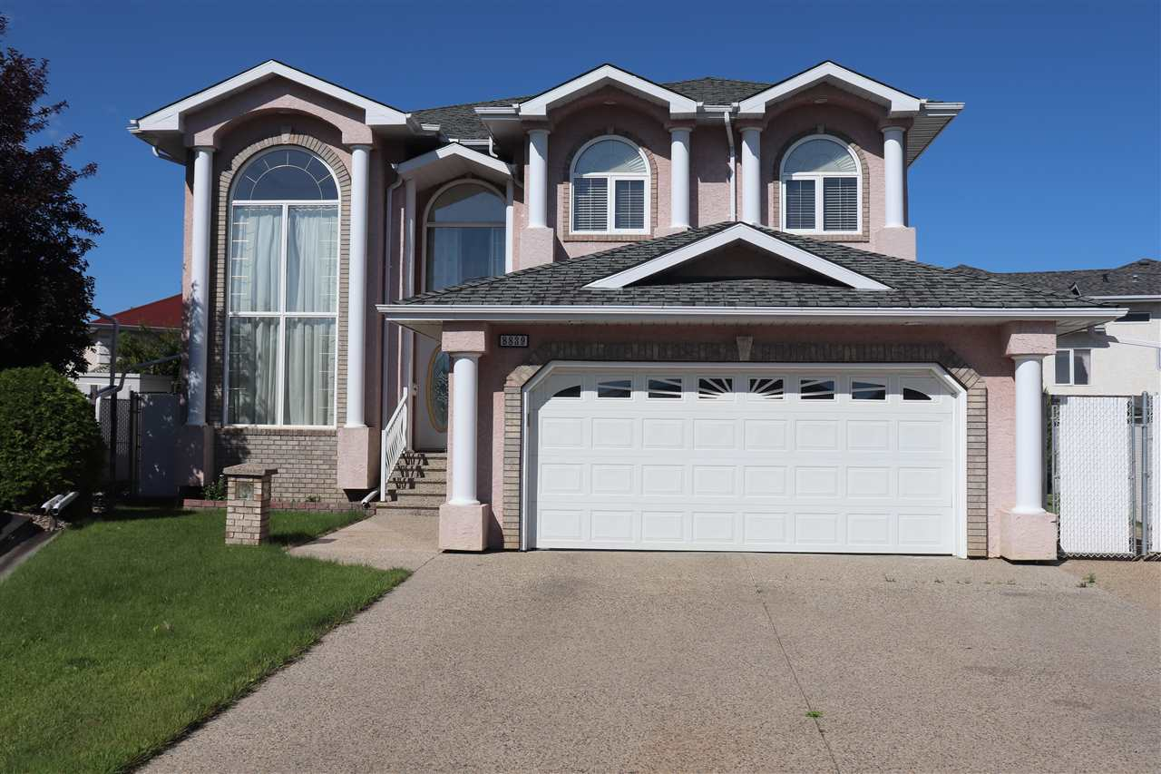 8839 159a Avenue, Edmonton, MLS® # E4153659