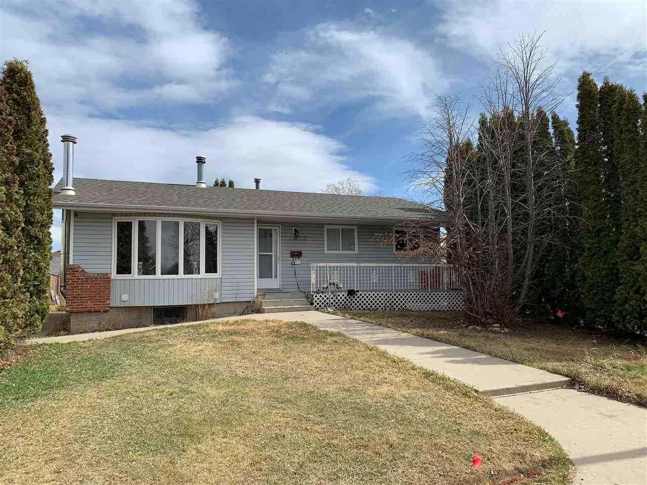 Real Estate Listing MLS E4153701