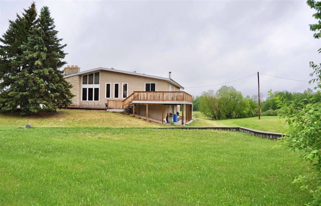 205 51561 Rge Rd 224, Rural Strathcona County, MLS® # E4153758