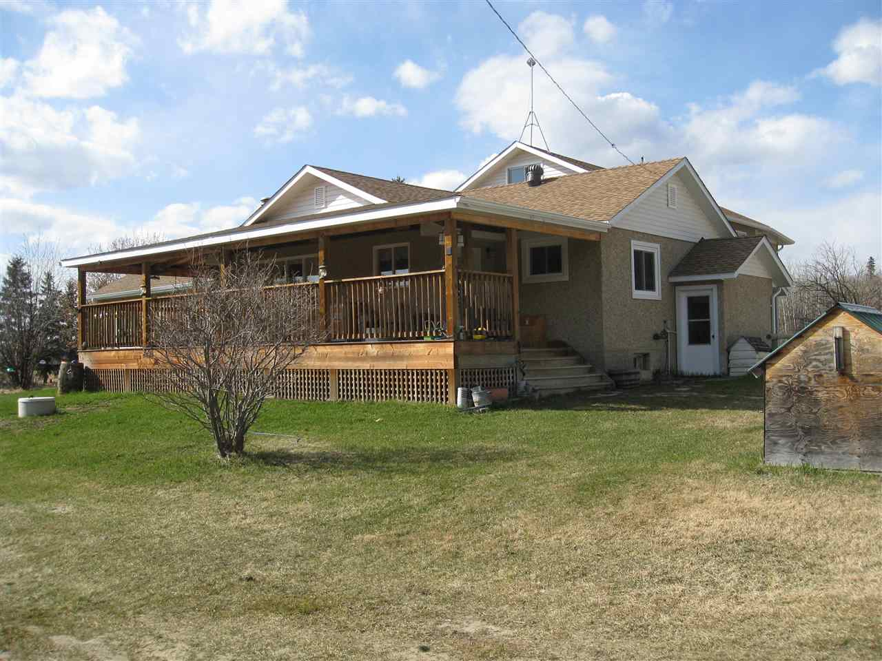 2418 Twp Rd 562, Rural Lac Ste. Anne County, MLS® # E4153813