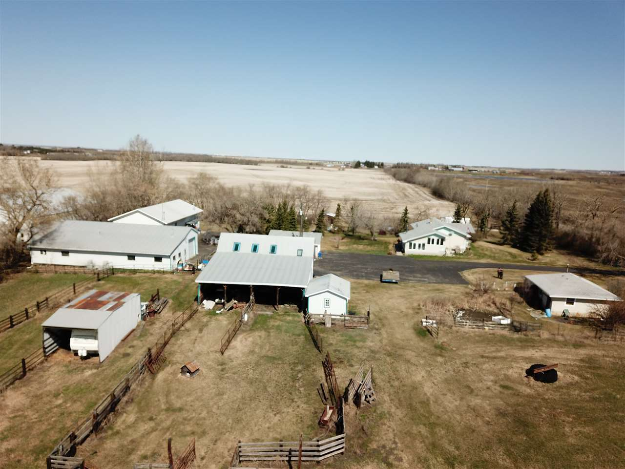 54276 Rge Rd 212, Rural Strathcona County, MLS® # E4153816