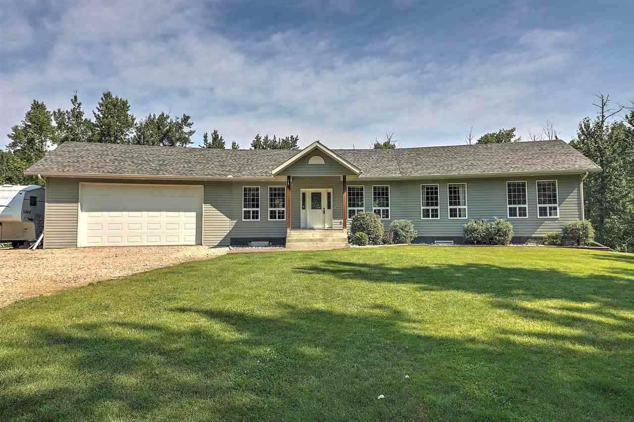 17-2306 Twp Rd 540, Rural Lac Ste. Anne County, MLS® # E4153836