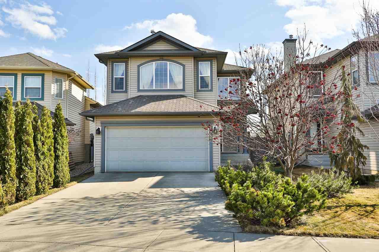 2987 Mcphadden Way, Edmonton, MLS® # E4154006