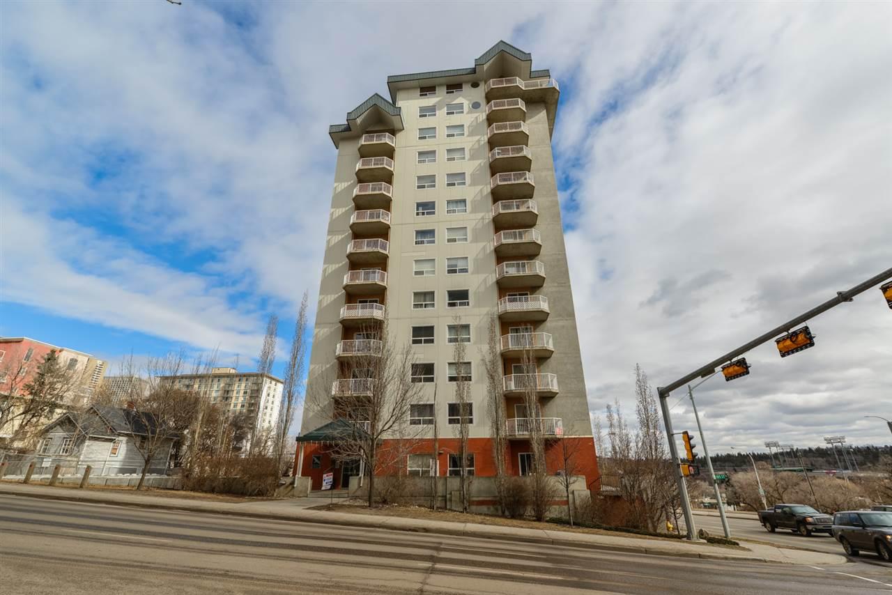 203 9707 105 Street, Edmonton, MLS® # E4154017