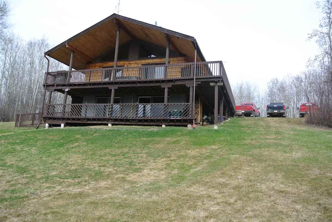 142 14457 Twp 683, Rural Lac La Biche County, MLS® # E4154022