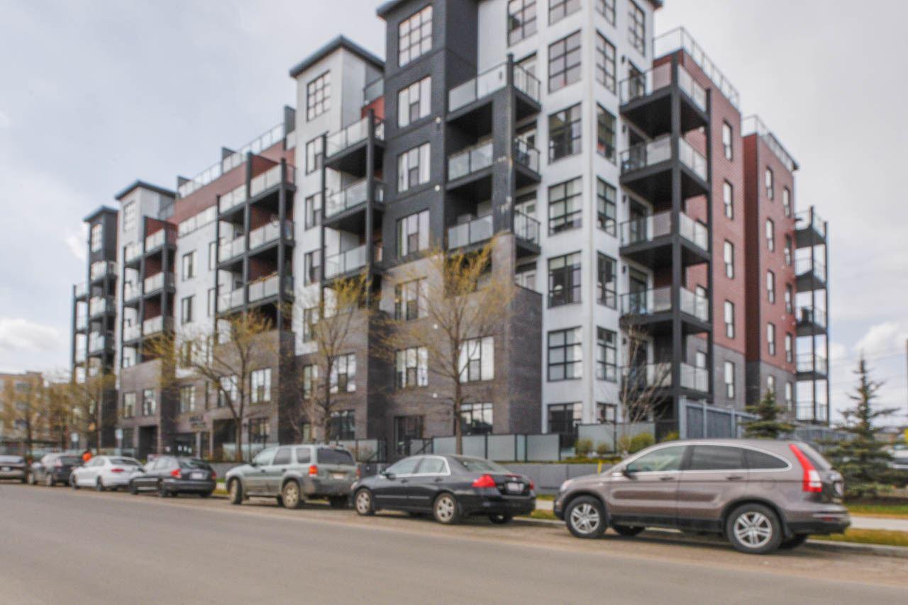 416 10518 113 Street, Edmonton, MLS® # E4154054