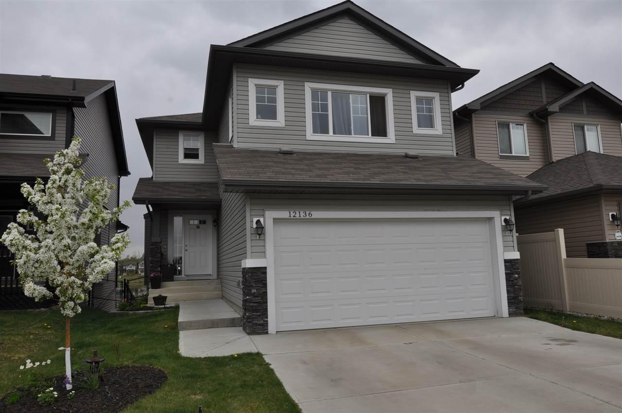 12136 168 Avenue, Edmonton, MLS® # E4154060