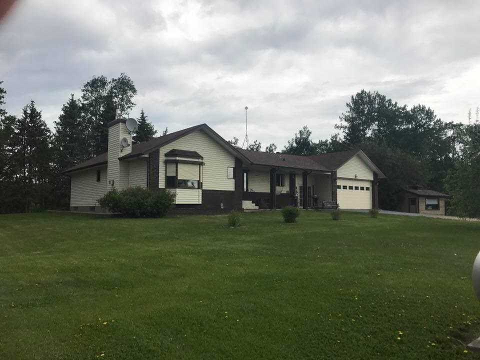 50069 Rge Rd 231, Rural Leduc County, MLS® # E4154068