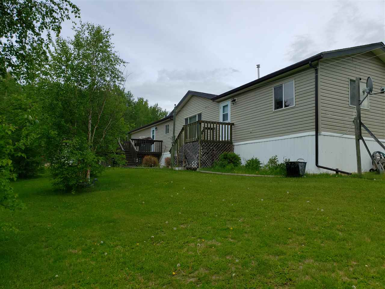 101 6025-twp Rd 522, Rural Parkland County, MLS® # E4154113