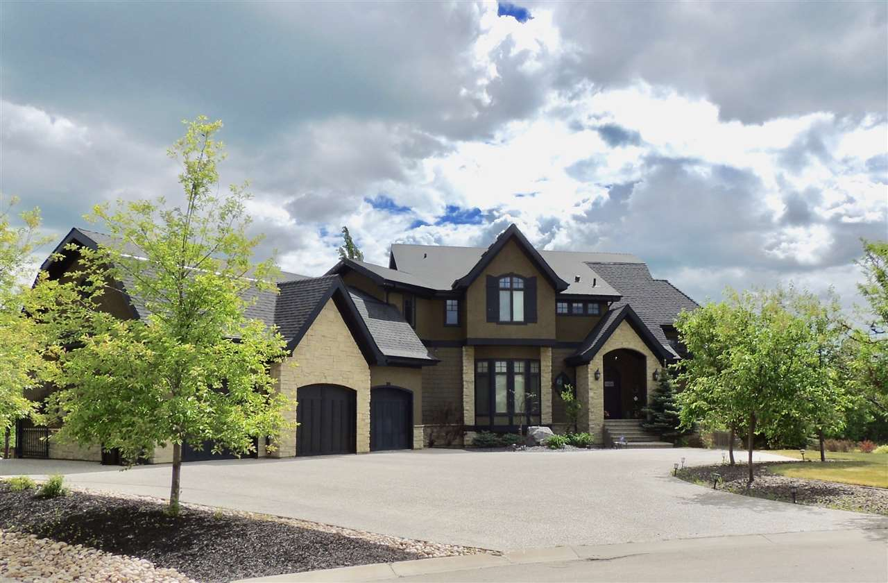 Real Estate Listing MLS E4154116