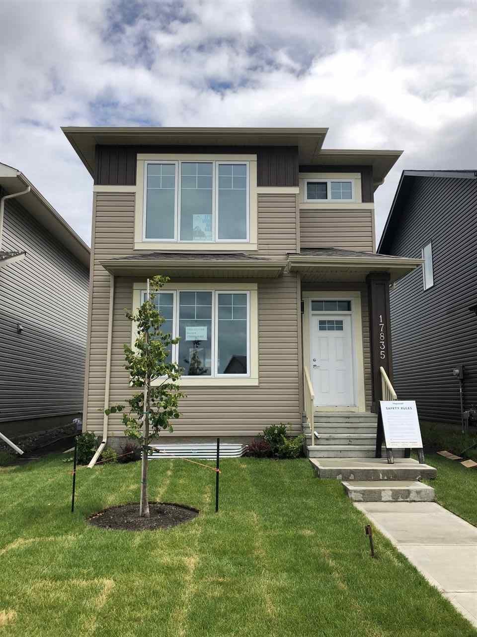 17835 60 Street, Edmonton, MLS® # E4154259