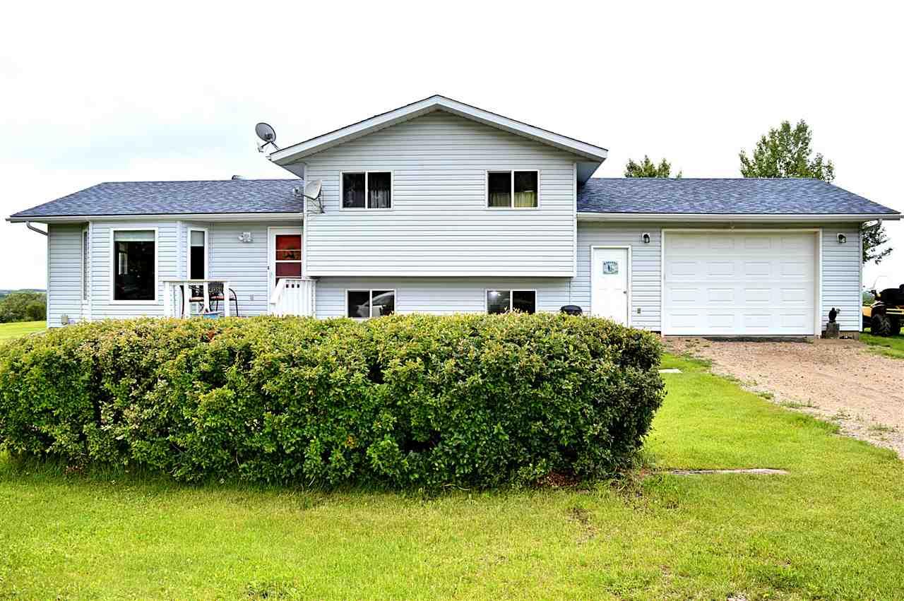 41306 Twp Rd 624, Rural Bonnyville M.d., MLS® # E4154264