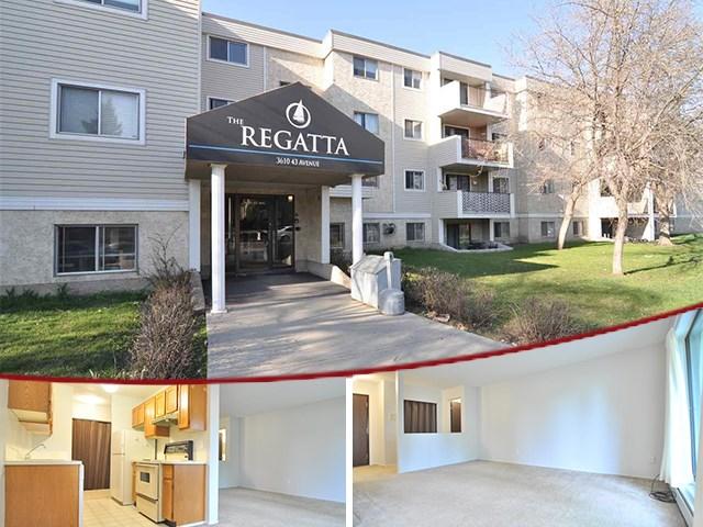 122 3610 43 Avenue, Edmonton, MLS® # E4154289