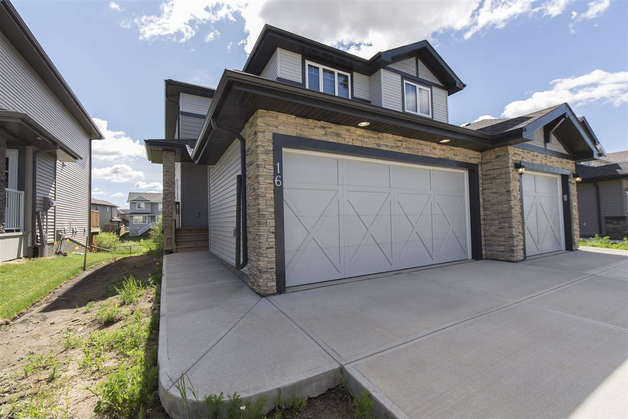 16 Avery Cove, Spruce Grove, MLS® # E4154307