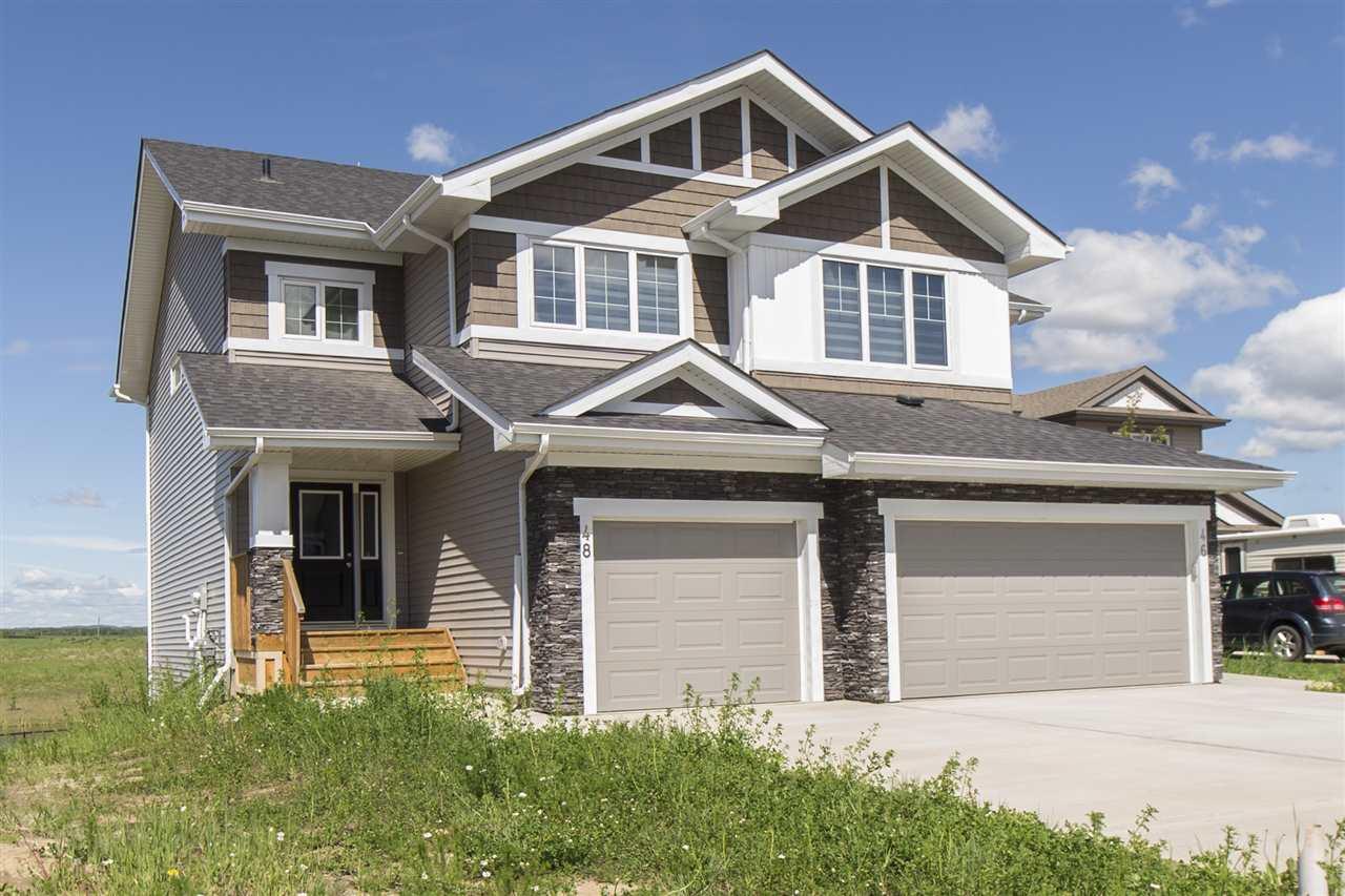 48 Avery Cove, Spruce Grove, MLS® # E4154309