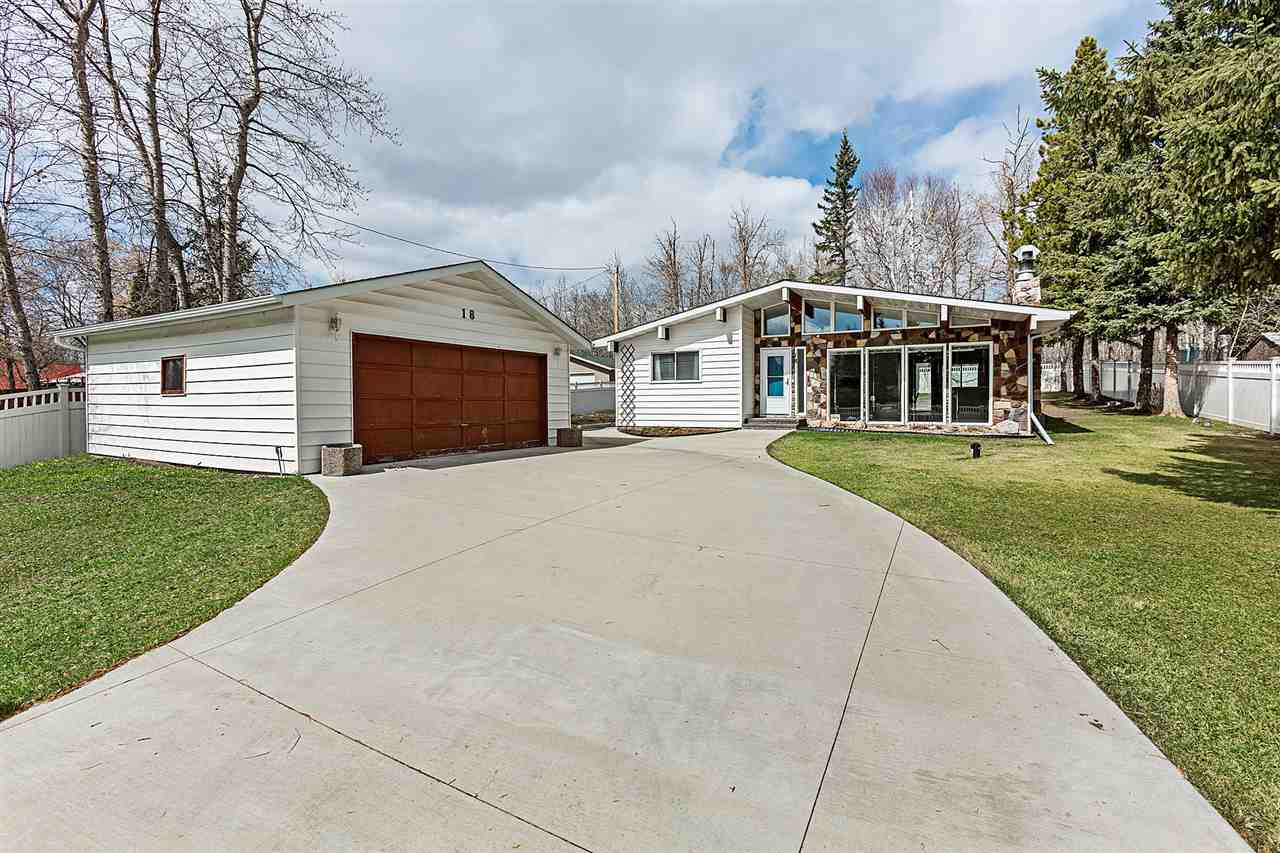 18 52059 Rge Rd 220 Road, Rural Strathcona County, MLS® # E4154437