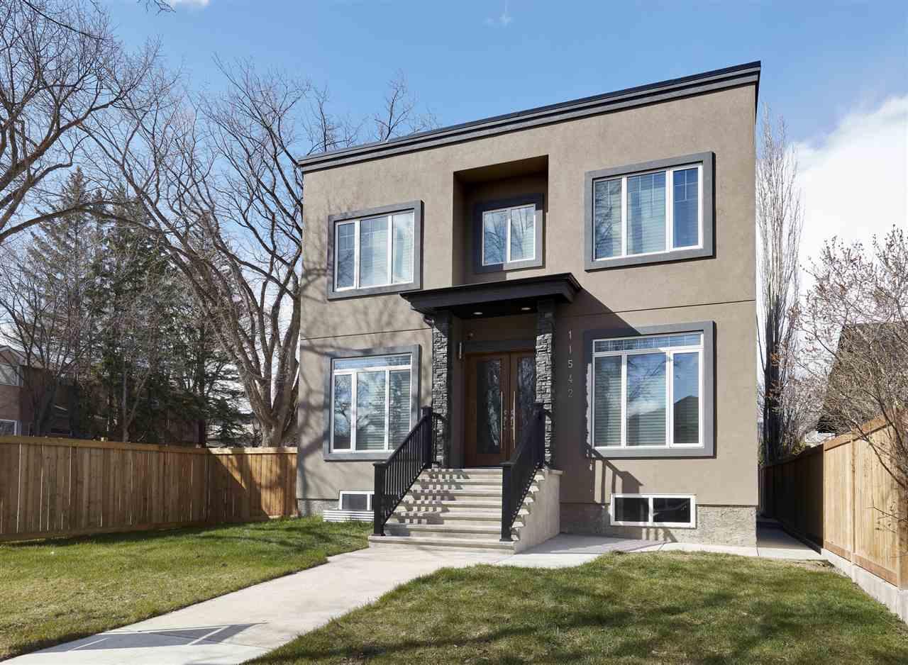 11542 75 Avenue, Edmonton, MLS® # E4154439