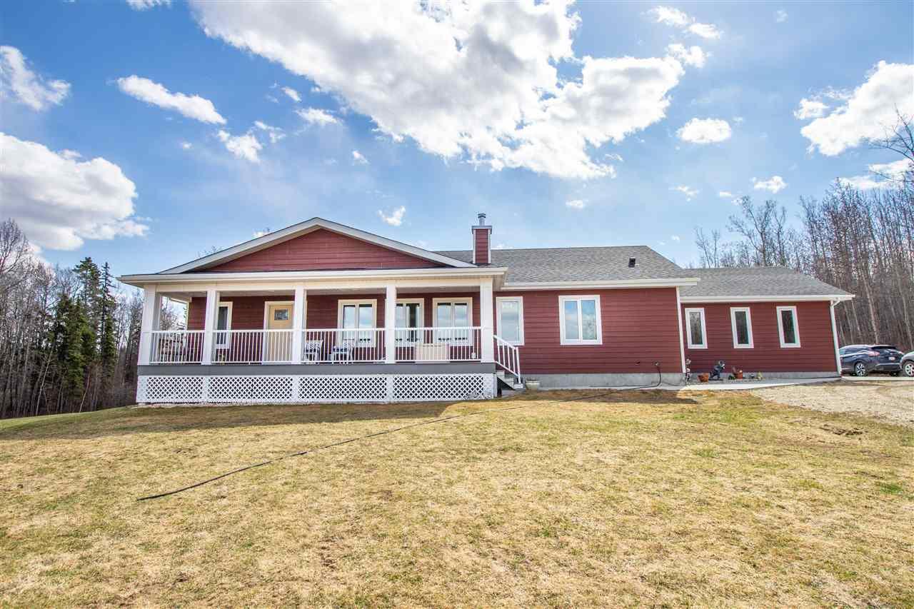 1413b Twp Rd 552, Rural Lac Ste. Anne County, MLS® # E4154477