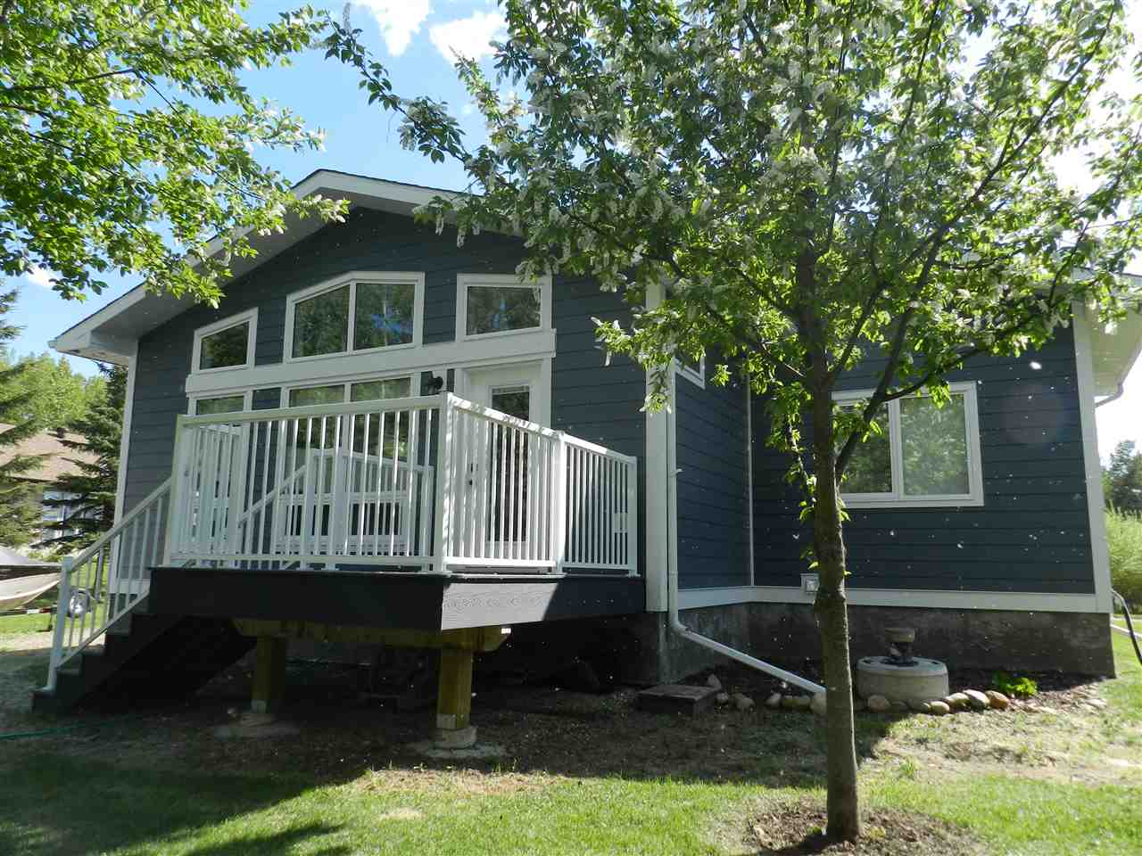 4 Bay Drive, Rural Lac Ste. Anne County, MLS® # E4154607