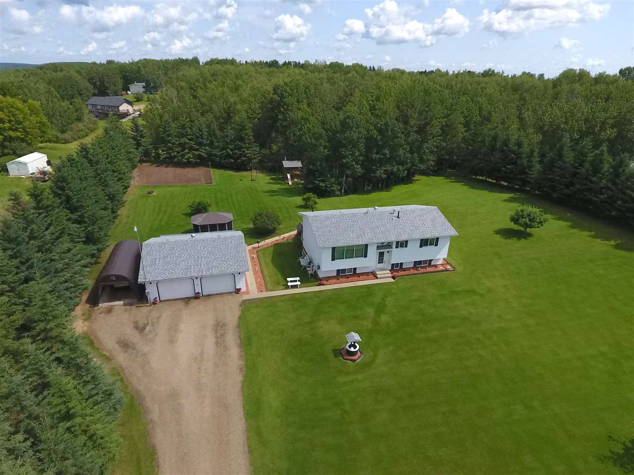 35 53417 Rge Rd 14, Rural Parkland County, MLS® # E4154711