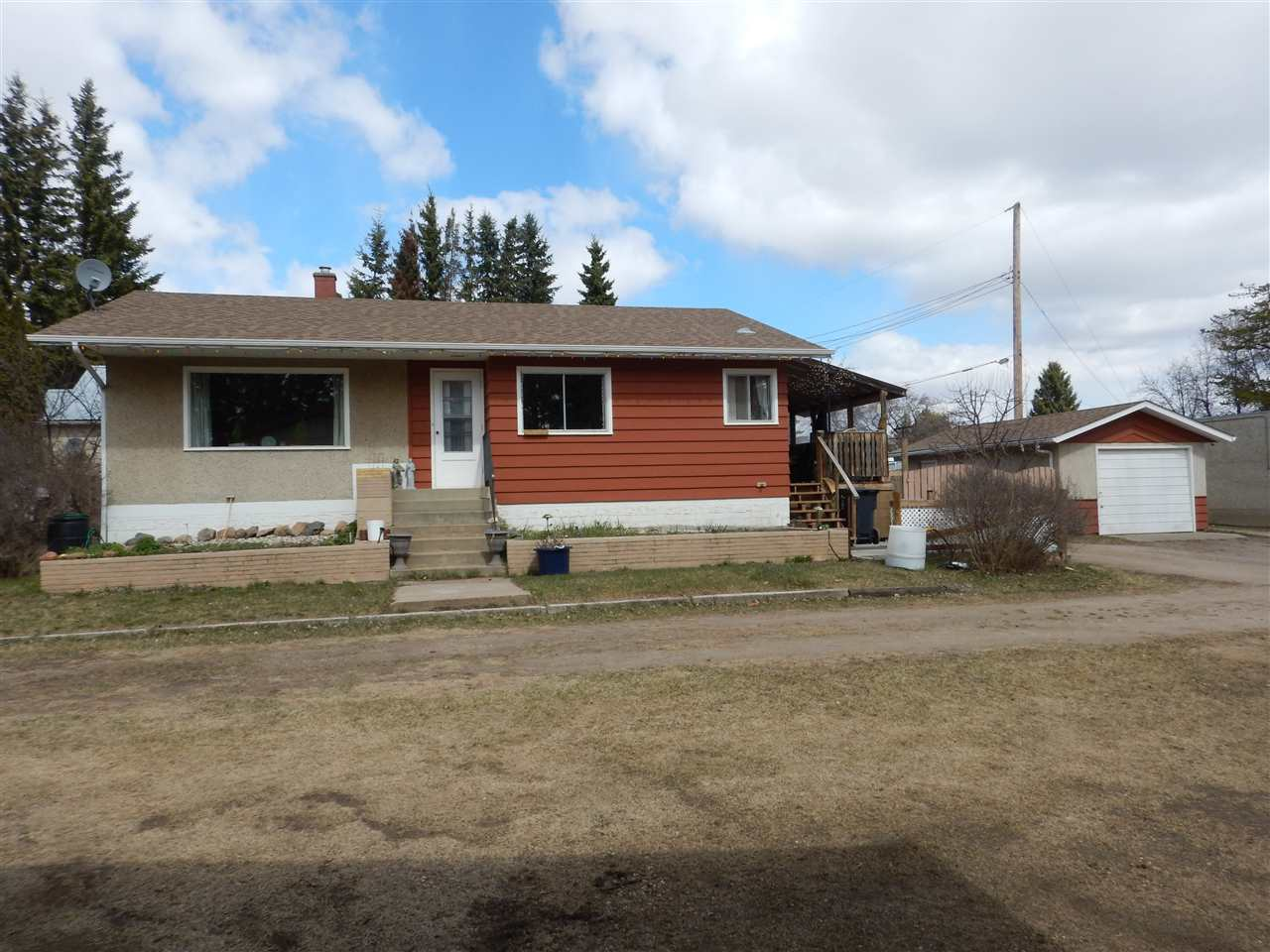 401 4 Street, Thorhild, MLS® # E4154732