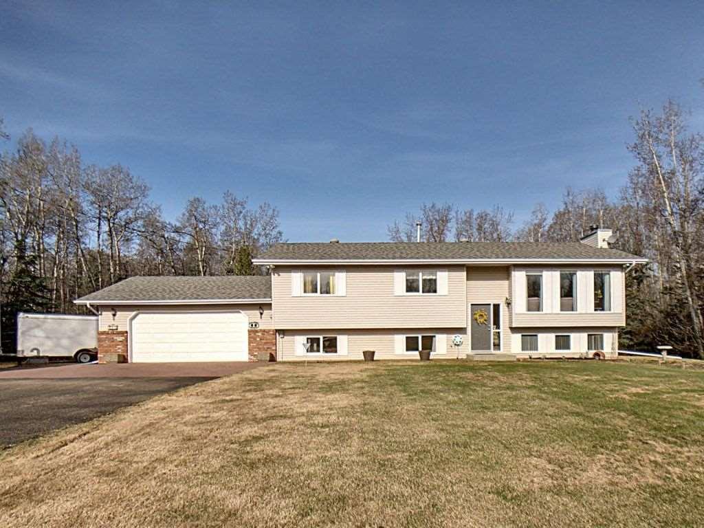 145 - 52250 Rge Rd 213, Rural Strathcona County, MLS® # E4154768