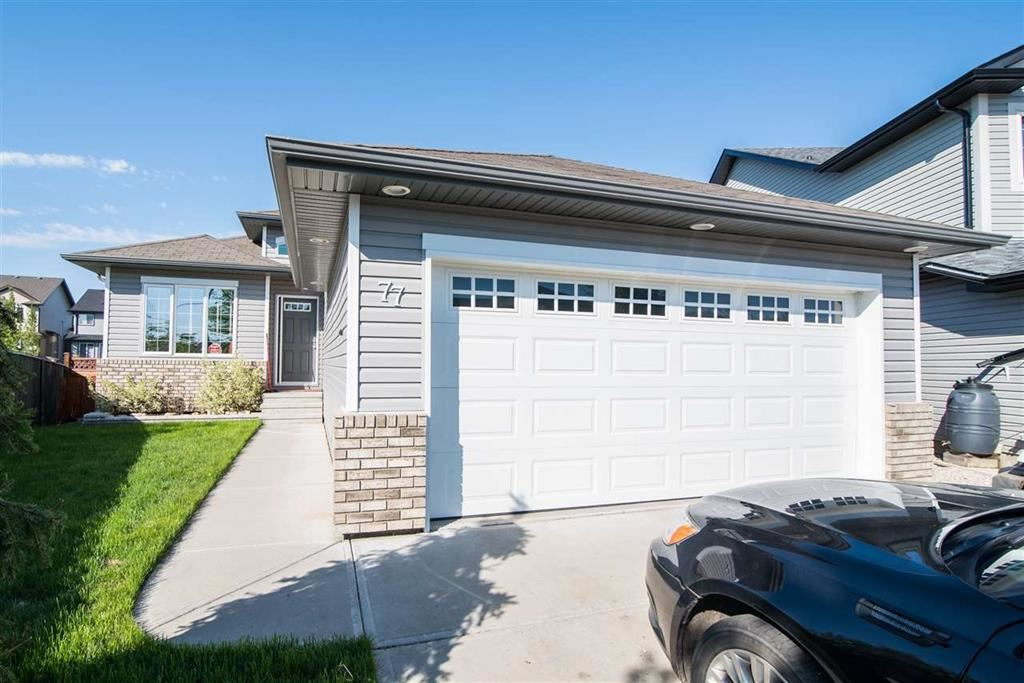 Real Estate Listing MLS E4154786