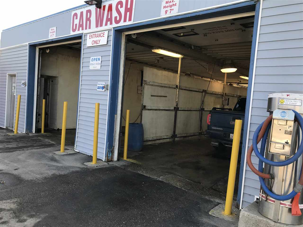Business with Property for Sale, MLS® # E4154822
