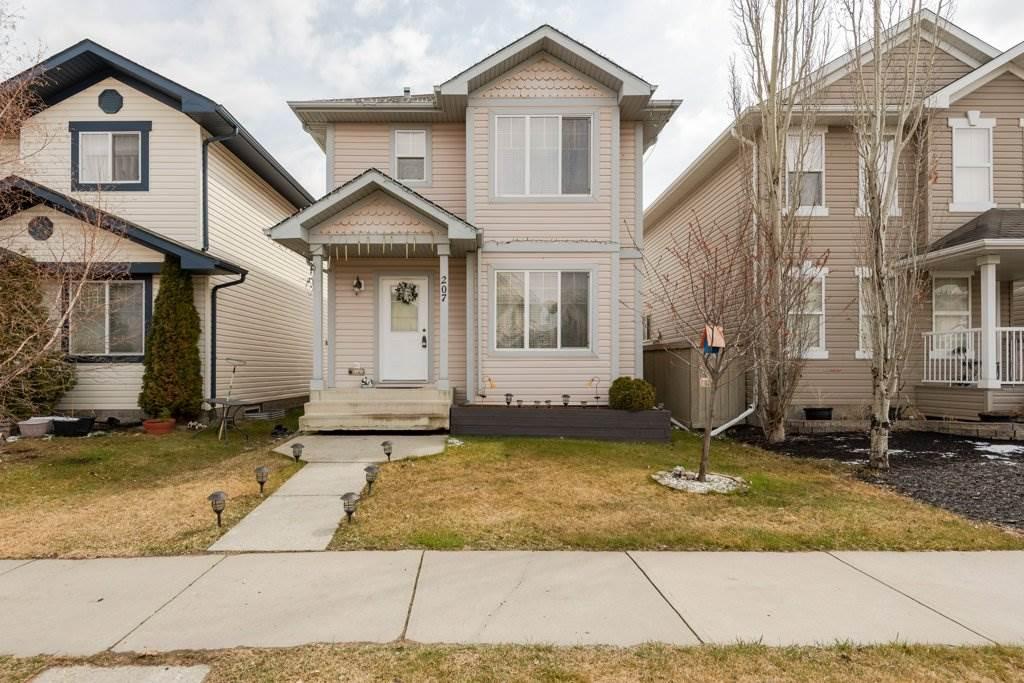 207 85 Street, Edmonton, MLS® # E4154882