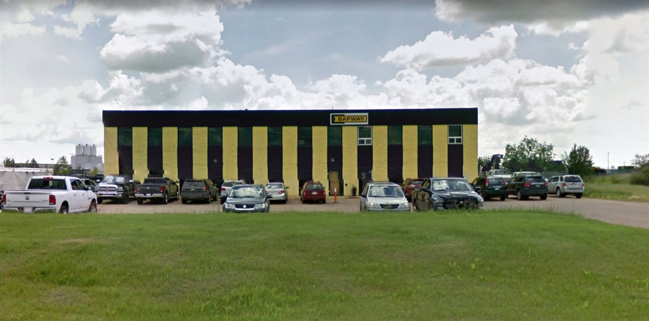 Industrial Property for Sale, MLS® # E4154899