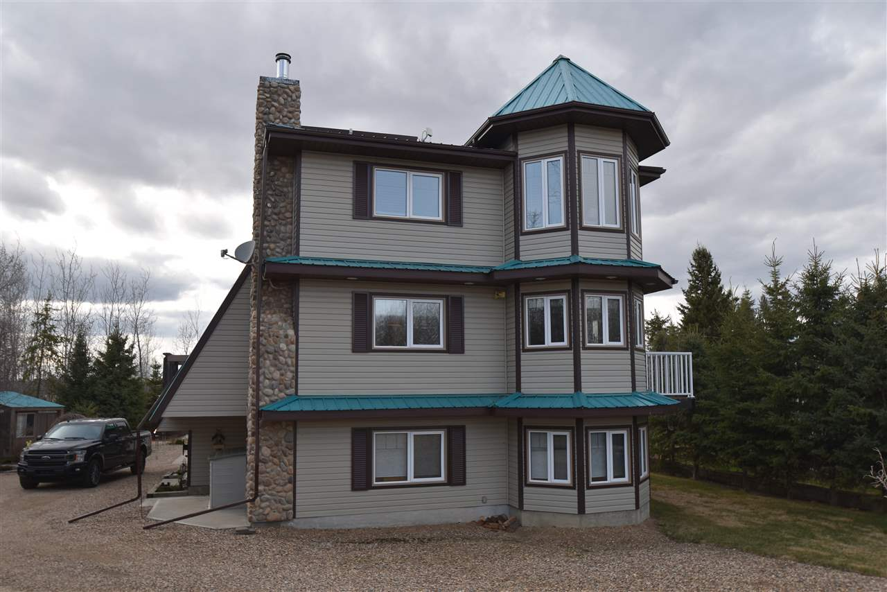 323 Perch Cr Crescent, Rural Smoky Lake County, MLS® # E4154944