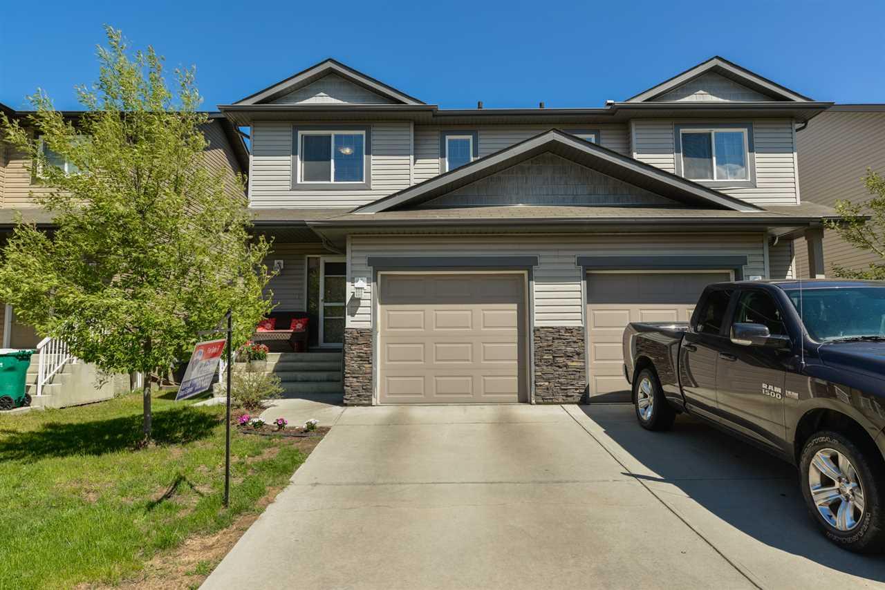 16 85 Spruce Village Drive W, Spruce Grove, MLS® # E4155002