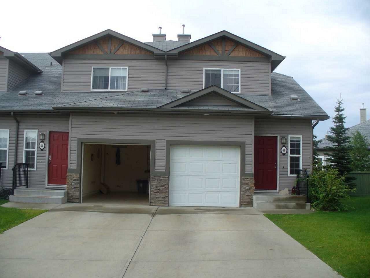 51 15 Woodsmere Close, Fort Saskatchewan, MLS® # E4155205