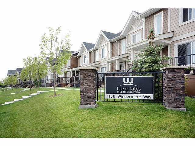 19 1150 Windermere Way, Edmonton, MLS® # E4155236