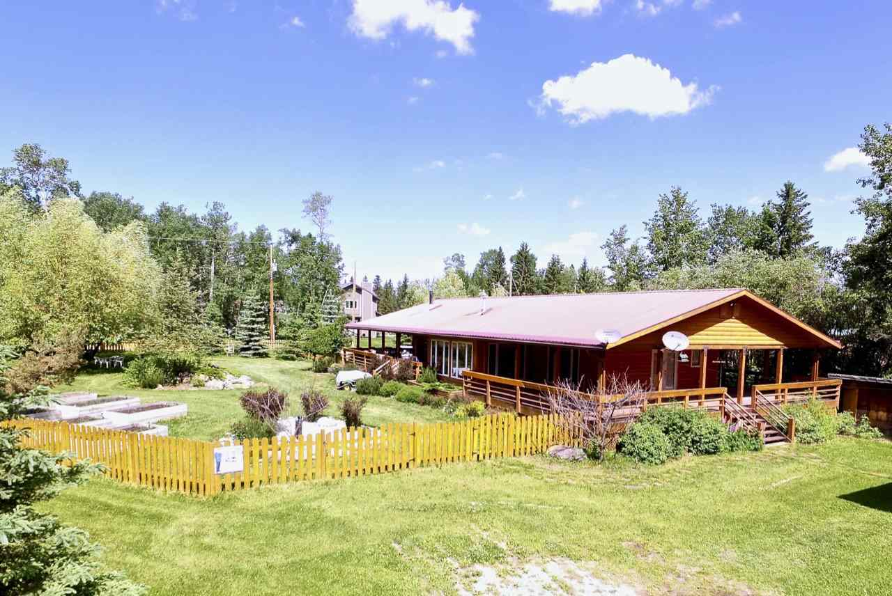 300 Valking Road, Rural Lac Ste. Anne County, MLS® # E4155261