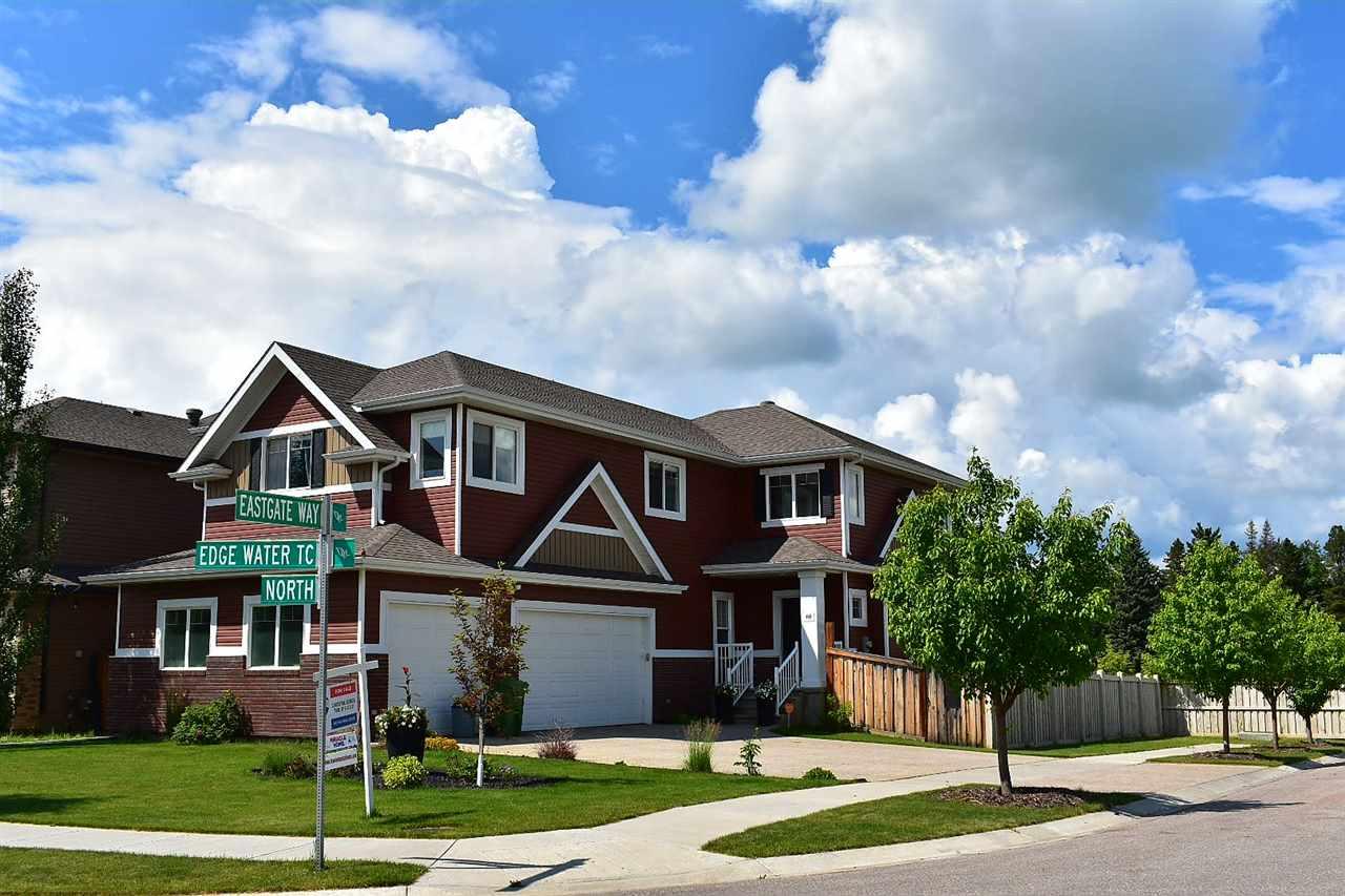 68 Edgewater Terrace N, St. Albert, MLS® # E4155314
