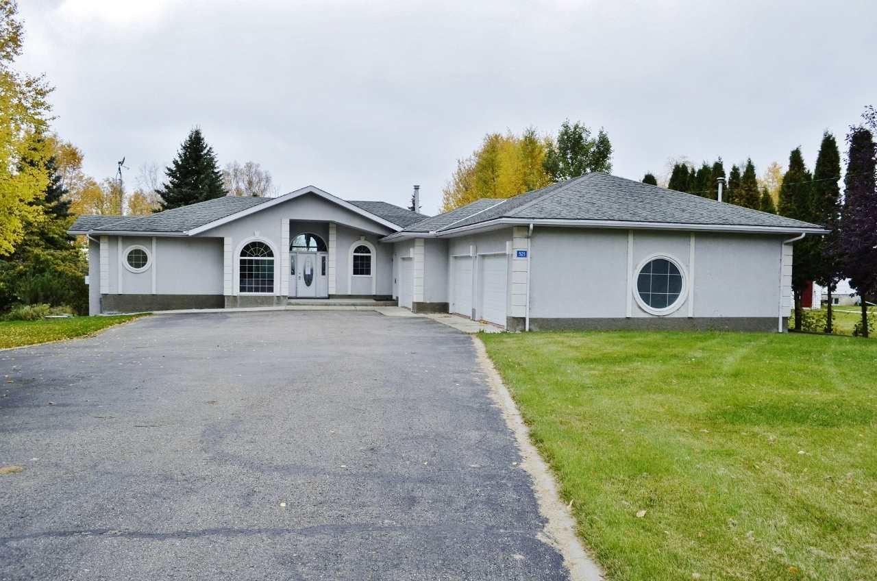 521-46410 Twp Rd 610, Rural Bonnyville M.d., MLS® # E4155520