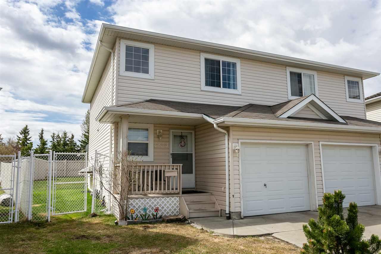 6829 159a Avenue, Edmonton, MLS® # E4155661